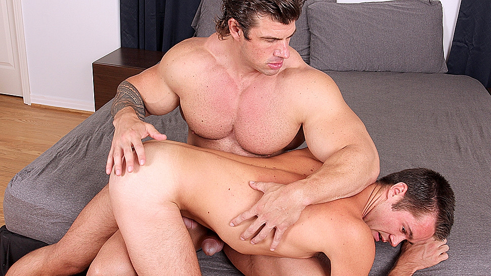 De mike zeb marko atlas